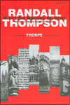 Thompson: O Let the Nations Be Glad