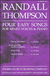Thompson: Four Easy Songs