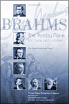 Brahms: The Trysting Place