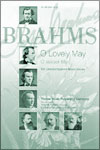 Brahms: O Lovely May